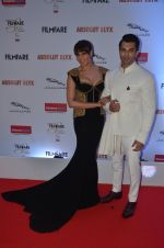 Bipasha Basu, Karan Singh Grover at Filmfare Glamour & Style Awards 2016 in Mumbai on 15th Oct 2016 (1936)_5804d8118e1c6.JPG