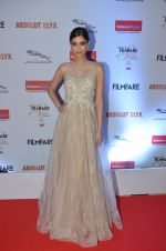 Diana Penty at Filmfare Glamour & Style Awards 2016 in Mumbai on 15th Oct 2016 (1805)_5804d8282f7c2.JPG