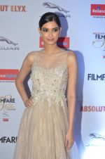 Diana Penty at Filmfare Glamour & Style Awards 2016 in Mumbai on 15th Oct 2016 (1806)_5804d828d9b5a.JPG