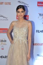 Diana Penty at Filmfare Glamour & Style Awards 2016 in Mumbai on 15th Oct 2016 (1807)_5804d829eb2ad.JPG