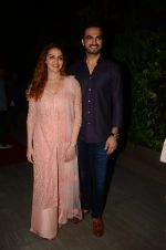 Esha Deol at Hema Malini_s bday party on 16th Oct 2016 (65)_5804c75393eeb.JPG