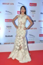 Gauhar Khan at Filmfare Glamour & Style Awards 2016 in Mumbai on 15th Oct 2016 (1133)_5804d84f07555.JPG