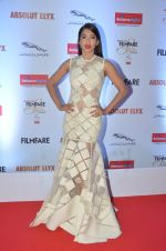 Gauhar Khan at Filmfare Glamour & Style Awards 2016 in Mumbai on 15th Oct 2016 (1134)_5804d84fd4265.JPG