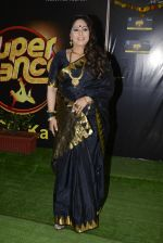 Geeta Kapur on the sets of Super Dancer on 16th Oct 2016 (67)_5804bf19d5e7b.JPG