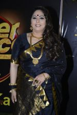 Geeta Kapur on the sets of Super Dancer on 16th Oct 2016 (68)_5804bf369abd7.JPG