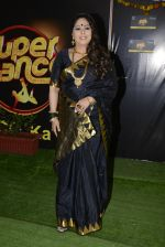 Geeta Kapur on the sets of Super Dancer on 16th Oct 2016 (70)_5804bf1b96fd4.JPG