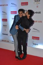 Gulshan Devaiya, Prateik Babbar at Filmfare Glamour & Style Awards 2016 in Mumbai on 15th Oct 2016 (1272)_5804db6e13741.JPG
