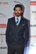 Harshvardhan Kapoor at Filmfare Glamour & Style Awards 2016 in Mumbai on 15th Oct 2016 (1192)_5804d8a30e034.JPG