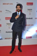 Harshvardhan Kapoor at Filmfare Glamour & Style Awards 2016 in Mumbai on 15th Oct 2016 (1195)_5804d8a5a8bb4.JPG