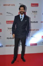 Harshvardhan Kapoor at Filmfare Glamour & Style Awards 2016 in Mumbai on 15th Oct 2016 (1197)_5804d8a70bff2.JPG
