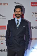 Harshvardhan Kapoor at Filmfare Glamour & Style Awards 2016 in Mumbai on 15th Oct 2016 (1199)_5804d8a86ba2c.JPG