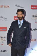 Harshvardhan Kapoor at Filmfare Glamour & Style Awards 2016 in Mumbai on 15th Oct 2016 (1251)_5804d8aa128cc.JPG