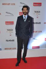 Harshvardhan Kapoor at Filmfare Glamour & Style Awards 2016 in Mumbai on 15th Oct 2016 (1254)_5804d8acac740.JPG