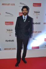 Harshvardhan Kapoor at Filmfare Glamour & Style Awards 2016 in Mumbai on 15th Oct 2016 (1257)_5804d8af154e6.JPG