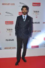Harshvardhan Kapoor at Filmfare Glamour & Style Awards 2016 in Mumbai on 15th Oct 2016 (1253)_5804d8ab58bcf.JPG