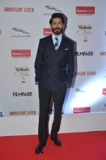 Harshvardhan Kapoor at Filmfare Glamour & Style Awards 2016 in Mumbai on 15th Oct 2016 (1255)_5804d8ad84623.JPG