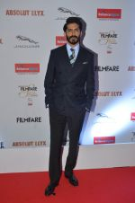 Harshvardhan Kapoor at Filmfare Glamour & Style Awards 2016 in Mumbai on 15th Oct 2016 (1256)_5804d8ae3d3f7.JPG