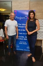 Jay Mehta at Project 7 exhibition day 2 on 15th Oct 2016 (52)_5804a4b64904f.JPG