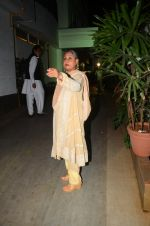 Jaya Bachchan at Hema Malini_s bday party on 16th Oct 2016 (10)_5804c7c2aaa99.JPG