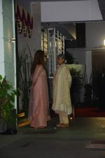 Jaya Bachchan at Hema Malini_s bday party on 16th Oct 2016 (25)_5804c7c625d57.JPG