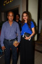 Madhoo Shah at Hema Malini_s bday party on 16th Oct 2016 (66)_5804c7d105907.JPG