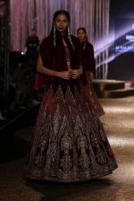 Model walk the ramp for JJ Valaya Show grand finale at amazon India Fashion Week on 16th Oct 2016 (36)_5804c6366be40.jpg