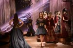 Model walk the ramp for JJ Valaya Show grand finale at amazon India Fashion Week on 16th Oct 2016 (71)_5804c652b9624.jpg