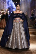 Model walk the ramp for JJ Valaya Show grand finale at amazon India Fashion Week on 16th Oct 2016 (25)_5804c62ecf837.jpg