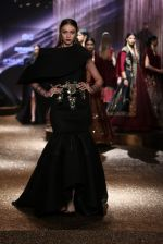 Model walk the ramp for JJ Valaya Show grand finale at amazon India Fashion Week on 16th Oct 2016 (44)_5804c63cab95e.jpg