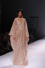 Model walk the ramp for Pria Kataria_s show at Amazon India Fashion Week on 15th Oct 2016 (17)_580498c19df7a.jpg