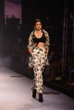 Model walks for Masaba at Amazon India Fashion Week on 15th Oct 2016 (32)_5804a30110f17.jpg