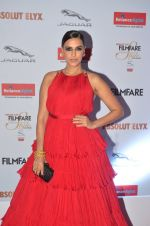 Neha Dhupia at Filmfare Glamour & Style Awards 2016 in Mumbai on 15th Oct 2016 (1210)_5804dace78613.JPG