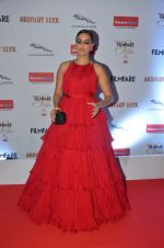 Neha Dhupia at Filmfare Glamour & Style Awards 2016 in Mumbai on 15th Oct 2016 (1219)_5804dad861eb2.JPG