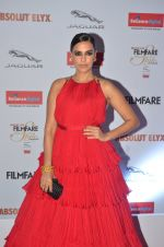 Neha Dhupia at Filmfare Glamour & Style Awards 2016 in Mumbai on 15th Oct 2016 (1221)_5804dada88ab4.JPG