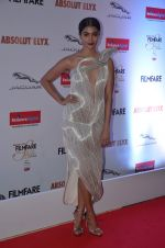Pooja Hegde at Filmfare Glamour & Style Awards 2016 in Mumbai on 15th Oct 2016 (1838)_5804daf265b18.JPG