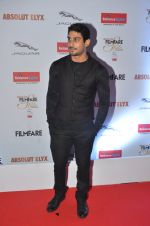 Prateik Babbar at Filmfare Glamour & Style Awards 2016 in Mumbai on 15th Oct 2016 (1228)_5804db721e015.JPG