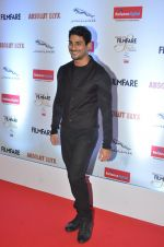 Prateik Babbar at Filmfare Glamour & Style Awards 2016 in Mumbai on 15th Oct 2016 (1232)_5804db76ab4d4.JPG