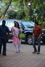 Preity Zinta at Shilpa Shetty_s father_s chautha on 15th Oct 2016 (23)_5804b74333df9.JPG