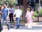 Preity Zinta snapped at launch in BKC on 15th Oct 2016 (2)_5804a01ddd70c.JPG