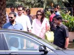 Preity Zinta snapped at launch in BKC on 15th Oct 2016 (1)_5804a01be73eb.JPG