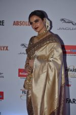 Rekha at Filmfare Glamour & Style Awards 2016 in Mumbai on 15th Oct 2016 (2044)_5804db84cb4e5.JPG