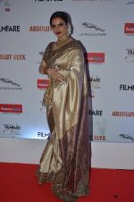 Rekha at Filmfare Glamour & Style Awards 2016 in Mumbai on 15th Oct 2016 (2046)_5804db864d17c.JPG