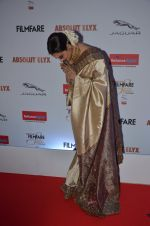 Rekha at Filmfare Glamour & Style Awards 2016 in Mumbai on 15th Oct 2016 (2051)_5804db8a1c1e5.JPG