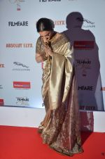 Rekha at Filmfare Glamour & Style Awards 2016 in Mumbai on 15th Oct 2016 (2053)_5804db8c13f65.JPG