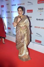 Rekha at Filmfare Glamour & Style Awards 2016 in Mumbai on 15th Oct 2016 (2149)_5804db9070b9d.JPG