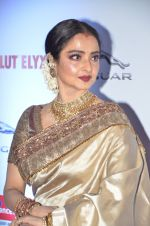 Rekha at Filmfare Glamour & Style Awards 2016 in Mumbai on 15th Oct 2016 (2152)_5804db955a96e.JPG