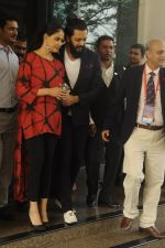 Riteish Deshmukh & Genelia D souza launch the Labour Analgesia app Birth Ease on 16th Oct 2016 (32)_5804bbe0152aa.JPG