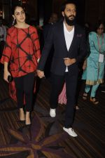 Riteish Deshmukh & Genelia D souza launch the Labour Analgesia app Birth Ease on 16th Oct 2016 (7)_5804bbd73e6db.JPG