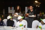 Saiyami Kher and Chef Vikas Khanna for world food day event by smile foundation at Quaker on 16th Oct 2016 (68)_5804c1c4e0db5.JPG