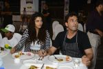 Saiyami Kher and Chef Vikas Khanna for world food day event by smile foundation at Quaker on 16th Oct 2016 (70)_5804c1c608a89.JPG
